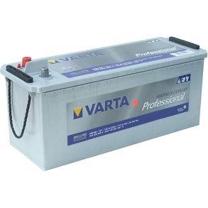 Batterier og tilbehør