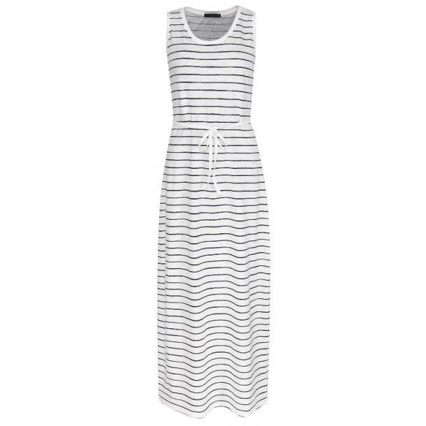 Pelle P Hammersmith Dress Navy Stripe