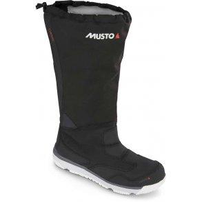 MUSTO sejler- sko / støvler og handsker