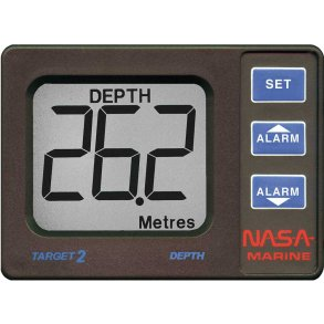 NASA instrumenter