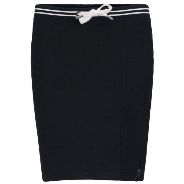 Pelle P Mori Skirt Dark Blue