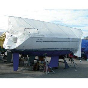 Pressenninger og bådstativer