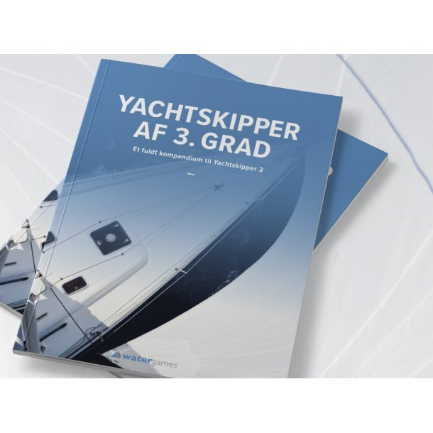 Yachtskipper Af 3. Grad