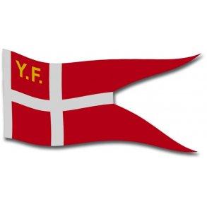 YF flag
